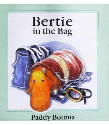 Bertie in the Bag