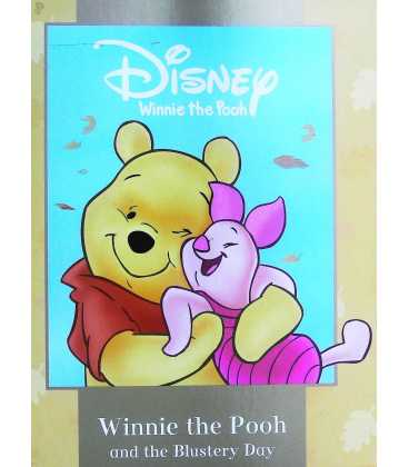 Disney Winnie the Pooh and the Blustery Day