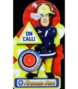 Fireman Sam on Call