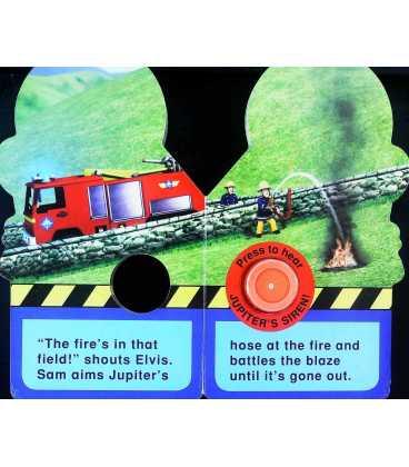Fireman Sam on Call Inside Page 2