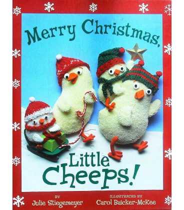 Merry Christmas, Little Cheeps!