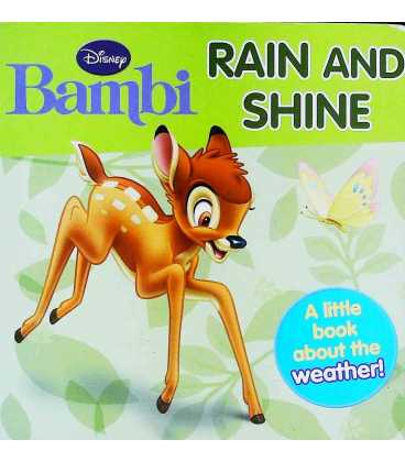 Rain and Shine (Bambi)
