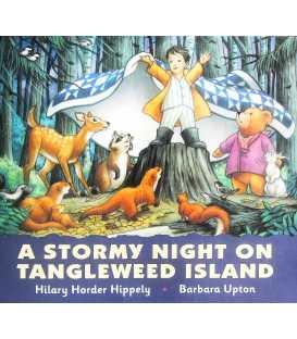 A Stormy Night on Tangleweed Island