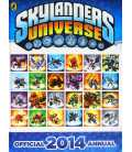 Skylanders Universe Official Annual 2014