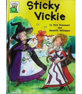 Sticky Vickie