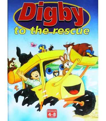 Digby to the Rescue