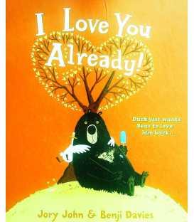 I Love You Already!