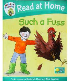 Such A Fuss (Read at Home)