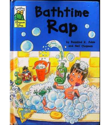 Bathtime Rap