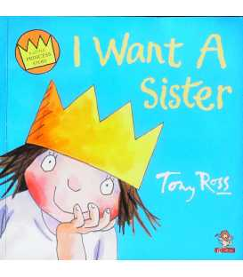 I Want a Sister