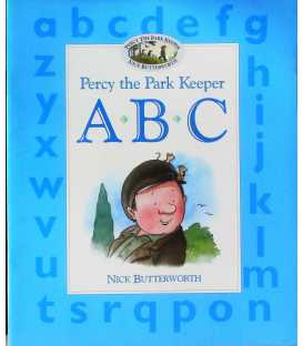 Percy the Park Keeper (ABC)