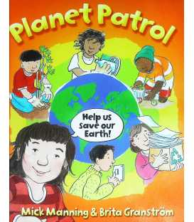 Planet Patrol : Book About Global Warming