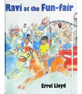 Ravi at the Funfair