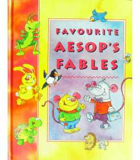 FAVOURITE AESOPS FABLES