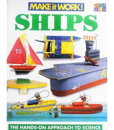 Ships (Make it Work! Science)