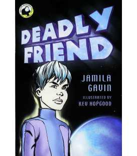 Deadly Friend (Yellow Bananas)