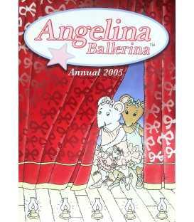 Angelin Ballerina Annual 2005
