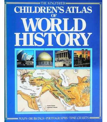 Children's Atlas of World