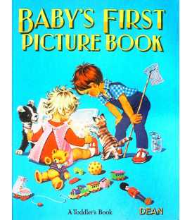 Baby's First Picture Book