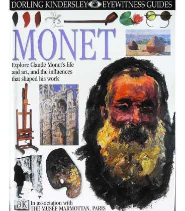 Monet (Eyewitness Guides)