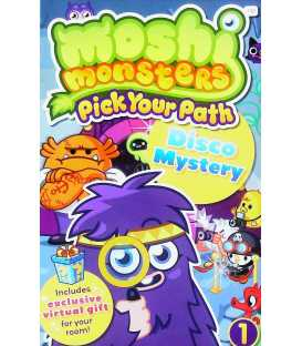 Moshi Monsters Pick Your Path