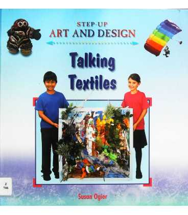 Talking Textiles (Step-up Art and Design)