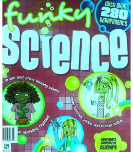 Science Funkit with over 280 experiments