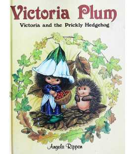 Victoria and the Prickly Hedgehog