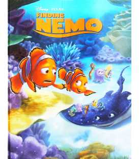 Finding Nemo Read-along Story