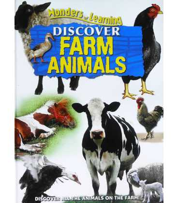 Discover Farm Animals