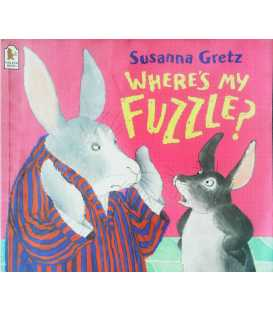 Where's My Fuzzle?