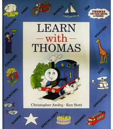 Learn with Thomas