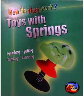 How Do They Work? Toys with Springs