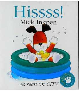 Hiss (Little Kippers)