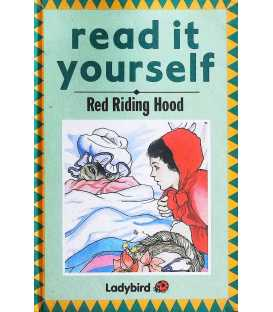 Red Riding Hood : Read It Yourself