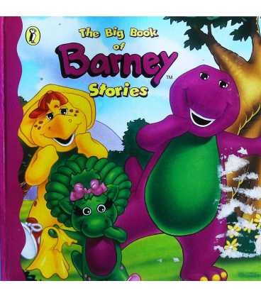 The Big Book of Barney Stories
