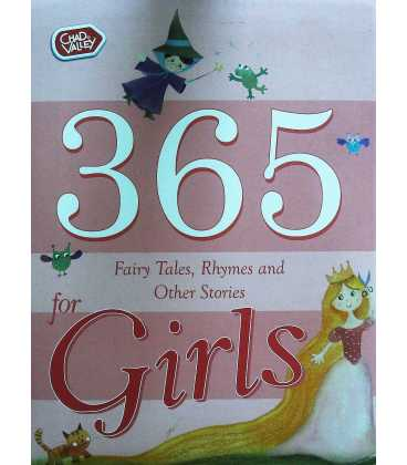 365 Fairy Tales, Rhymes and Other Stories for Girls