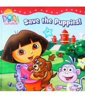Saves the Puppies! (Dora the Explorer)