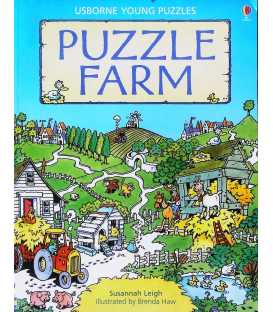 Puzzle Farm (Young Puzzles)