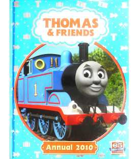 Thomas and Friends Annual 2010