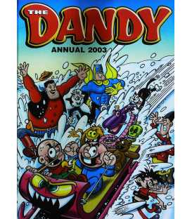 The Dandy Annual 2003