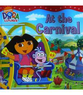 Dora the Explorer - At the Carnival