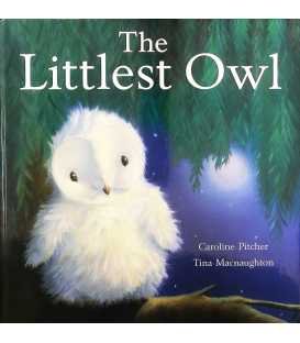 The Littlest Owl