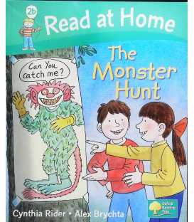The Monster Hunt (Read at Home)
