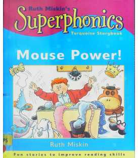 Mouse Power