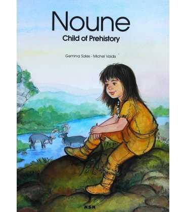 Noune - Child of Prehistory