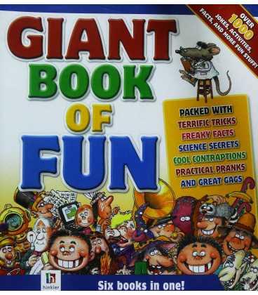 Giant Book of Fun