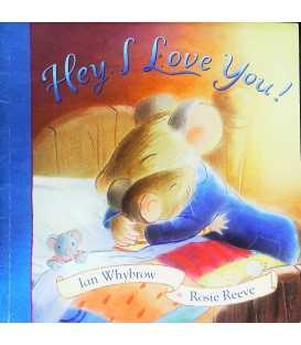 Hey, I Love You!