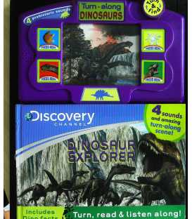 Discovery Channel: Dinosaur Explorer