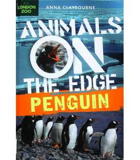 Animals on the Edge : Penguin